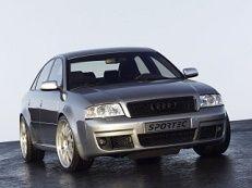 アウディ RS6 C5 セダン