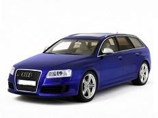 Audi RS6 C6 Estate