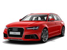 Audi RS6 C7 Estate