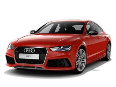 Icona per specifiche di ruote e pneumatici per Audi RS7