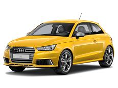 Audi S1 8X Hatchback