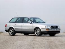 Audi S2 8B Estate