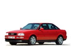 Audi S2 8B Saloon