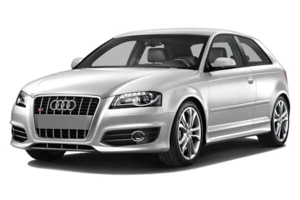 Audi S3 8P Hatchback