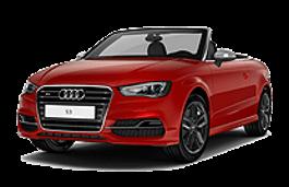 Audi S3 8V Convertible
