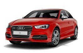 roues et icone de spécifications de pneus pour Audi S3