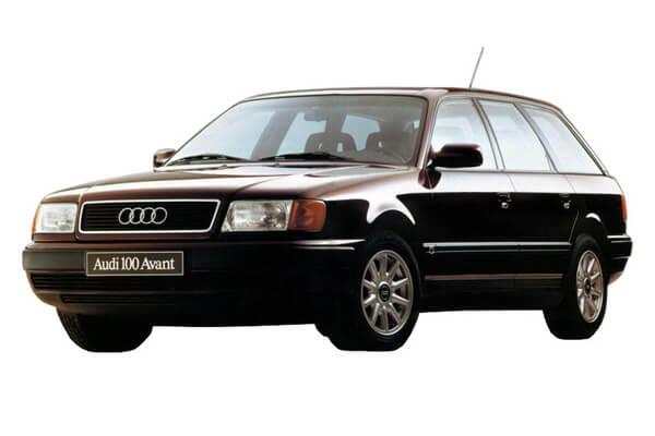 奥迪 S4 C4 Avant