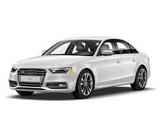roues et icone de spécifications de pneus pour Audi S4