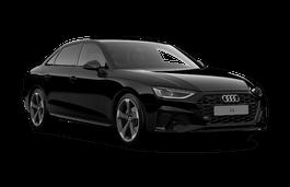 Audi S4 Räder- und Reifenspezifikationensymbol