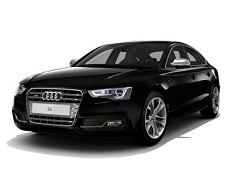 roues et icone de spécifications de pneus pour Audi S5