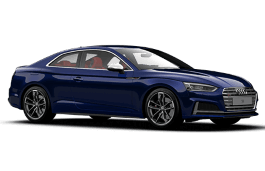 Audi S5 wheels and tires specs icon