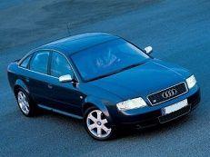Audi S6 C5 Saloon
