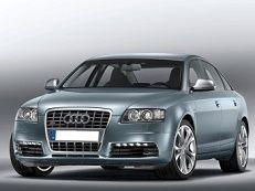 Audi S6 C6 Saloon