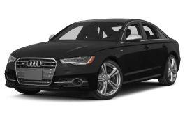 Audi S6 C7 Saloon