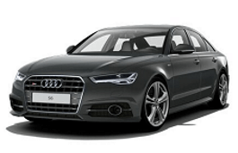 Audi S6 C7 Restyling Berline
