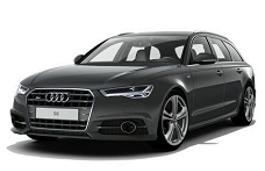Audi S6 C7 Restyling Estate