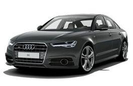 Audi S6 C7 Facelift Saloon