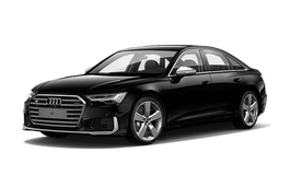 Audi S6 C8 Berline