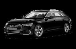 Audi S6 C8 Avant