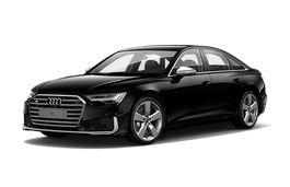 Audi S6 C8 Saloon