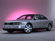 Audi S8 wheels and tires specs icon