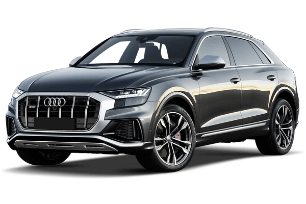 Audi SQ8 wheels and tires specs icon