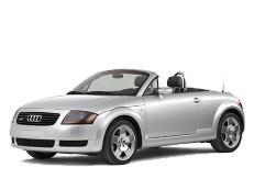 Icona per specifiche di ruote e pneumatici per Audi TT
