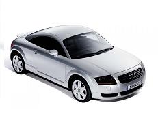 Audi TT 8N Coupe