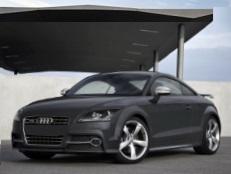 Audi TT S 8J Coupe