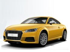 Audi TT S 8S Coupe