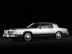 Cadillac Eldorado E-body III Coupe