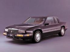 Cadillac Eldorado E-body IV Coupe