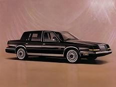 Chrysler New Yorker C-body Saloon
