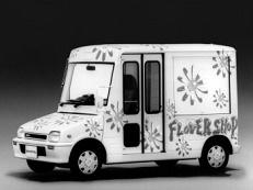 大发汽车 Mira L200 Van