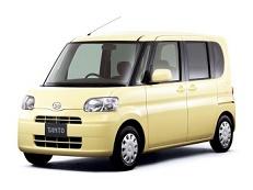 Daihatsu Tanto L500 Van