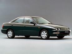 Acura Integra wheels and tires specs icon