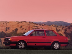 Volkswagen Fox wheels and tires specs icon