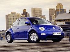 Volkswagen New Beetle wheels and tires specs icon