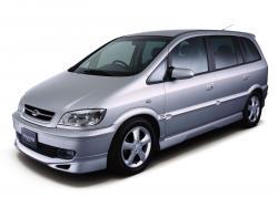 Subaru Traviq wheels and tires specs icon