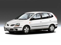 Nissan Tino MPV