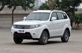 Weiwang 007 SUV