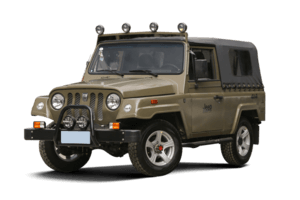 BAW Gladiator Open Off-Road Vehicle