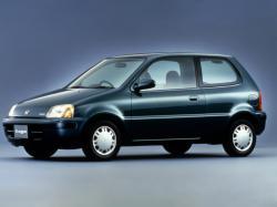 Honda Logo Hatchback