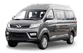 Huansu H6 wheels and tires specs icon