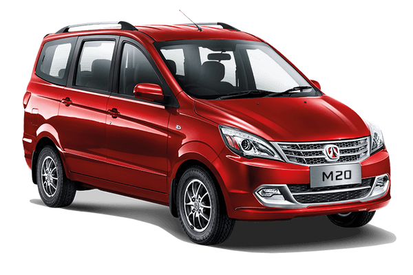 Weiwang M20 wheels and tires specs icon