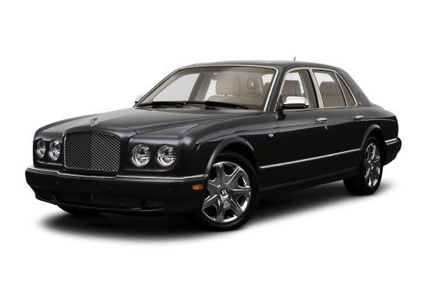 Bentley Arnage wheels and tires specs icon