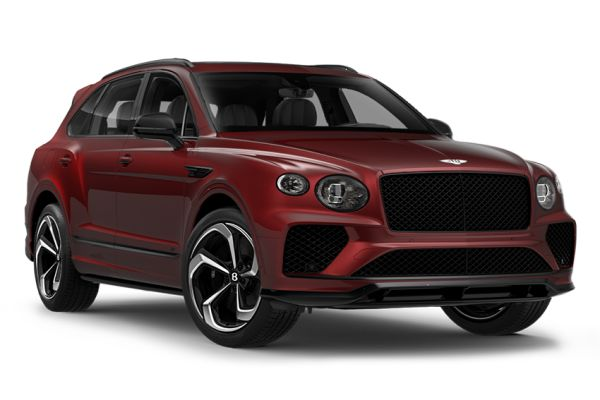 Bentley Bentayga PL71 Facelift SUV