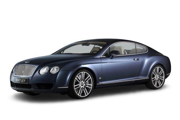 宾利 Continental GT I Coupe