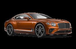 Bentley Continental GT III Coupe