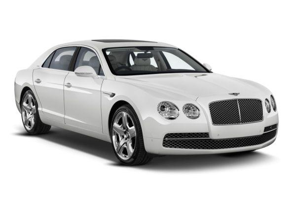 Bentley Flying Spur Räder- und Reifenspezifikationensymbol